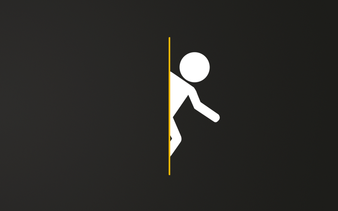 minimalist_portal_wallpaper_for_dual_screens_by_younggeorge-d5rnfgn.png