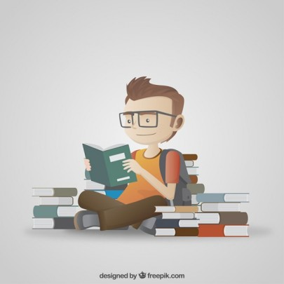 student-reading-illustration_23-2147529876